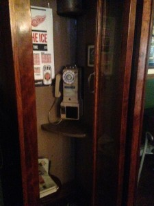 nancy phone booth